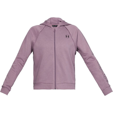 Rival Fleece FZ Purple Prime
