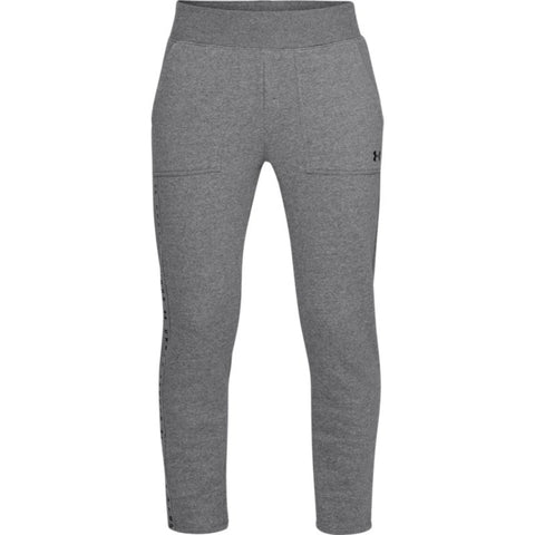 Rival Fleece Pants Jet Gray Light Heather