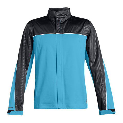 Storm Rain Jacket Alpine Fade Heather