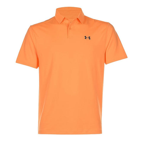 Performance Polo 2.0 Mango Orange