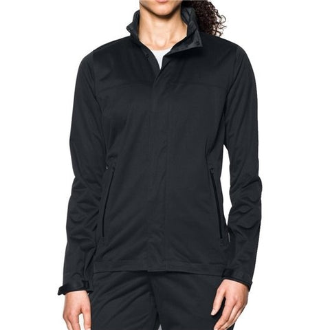 Storm 3 Jacket-BLK Black