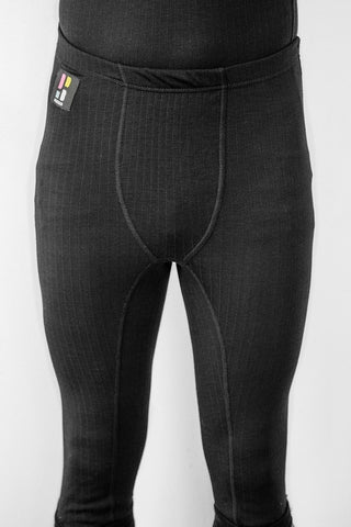 Pro Thermo Baselayer pants Men Black