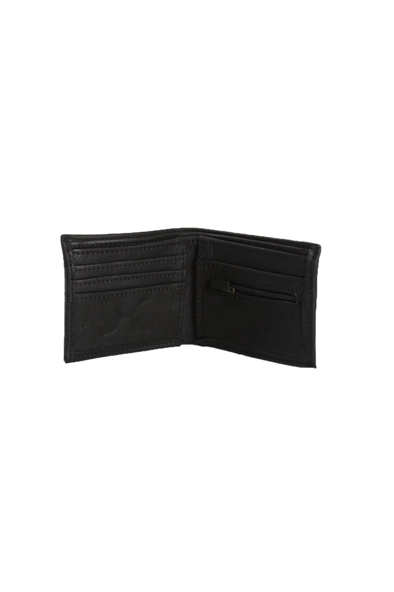 Mens Wallet Leather