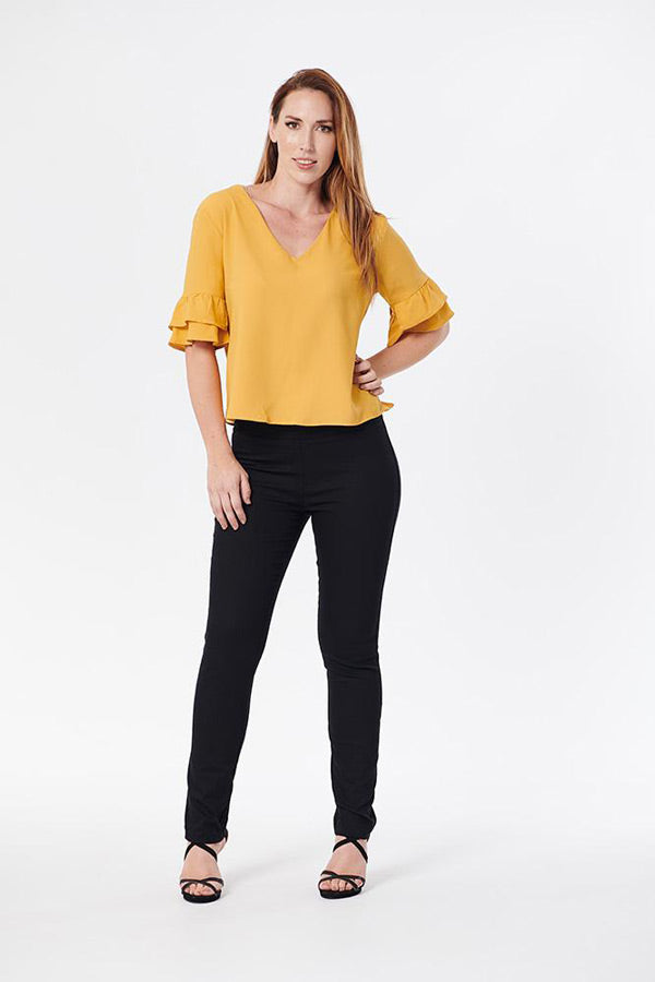 Barrington - Kelly Pull-On Jeggings