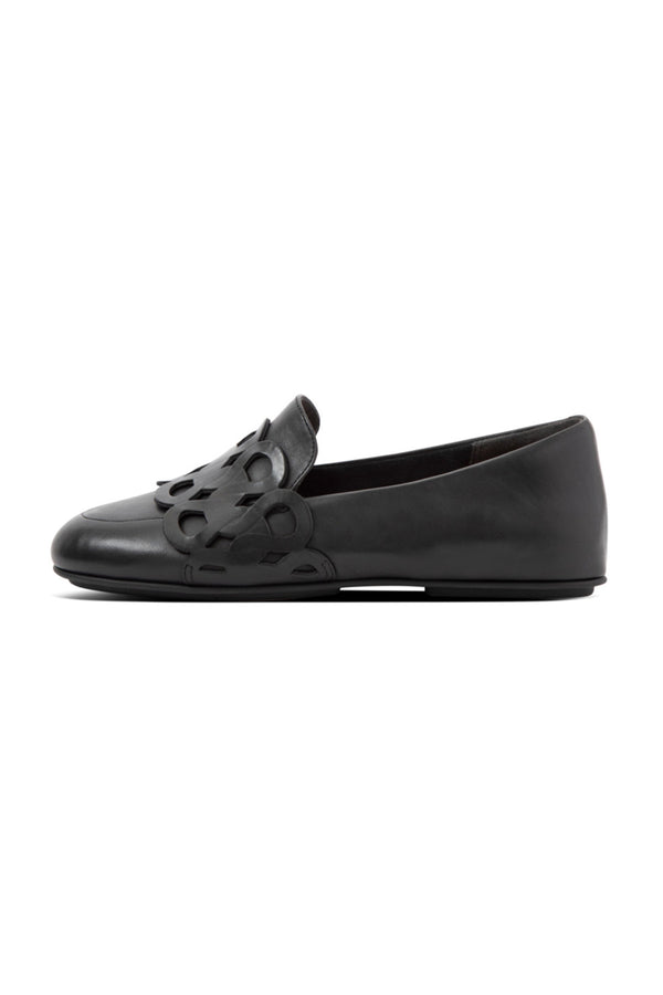 Lena Entwined Loops Loafer