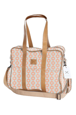 Toddler Bag Laminated Fabric