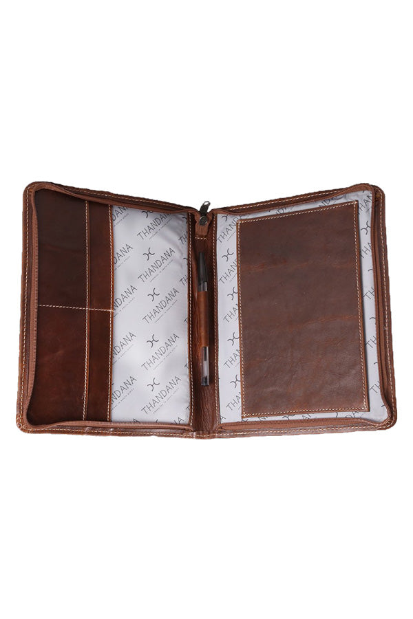 Thandana - B5 Notebook Leather