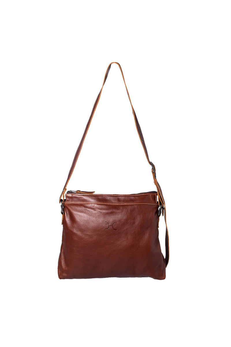 Thandana - Boho Handbag Leather