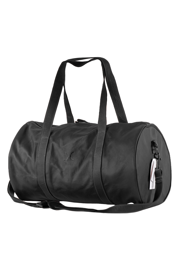 Duffel Bag Leather