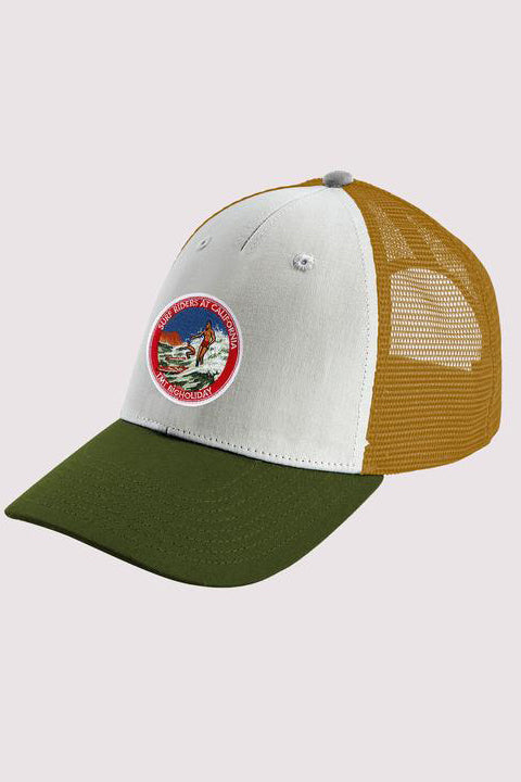 Holmes Brothers - Holmes Surf Cap