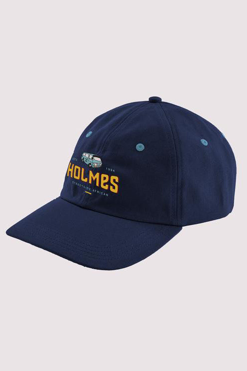 Holmes Brothers - Taxi Cap
