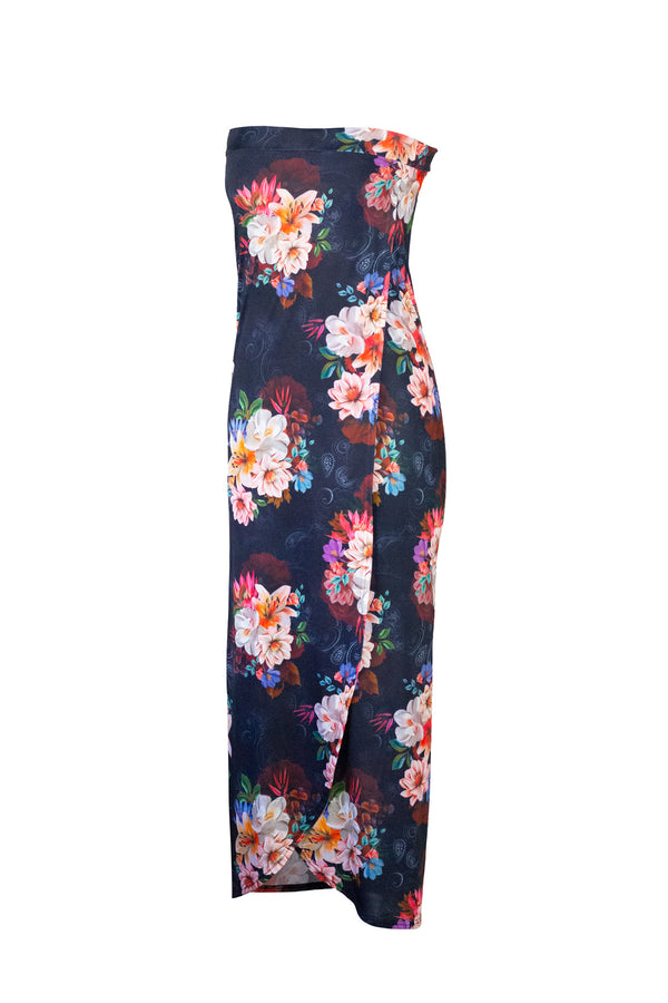 Floral Wallace Dress