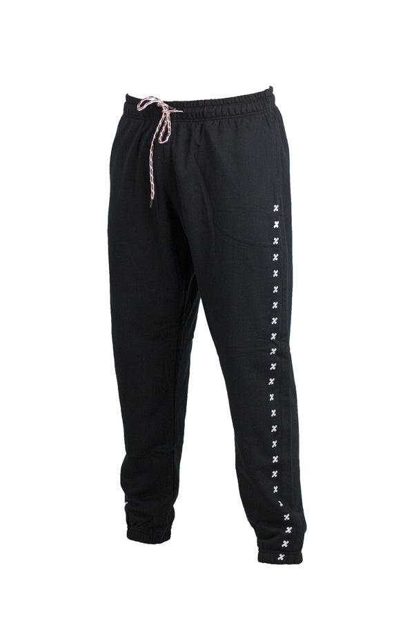 Holmes Brothers - Tape Trackpants Black