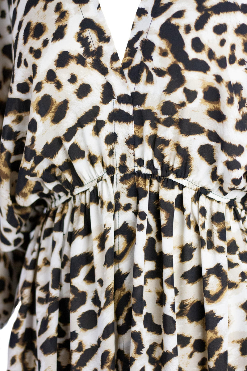 Leopard Jolene Dress
