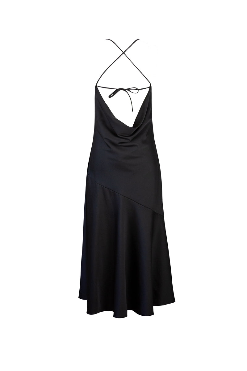 Elegant Slip Dress