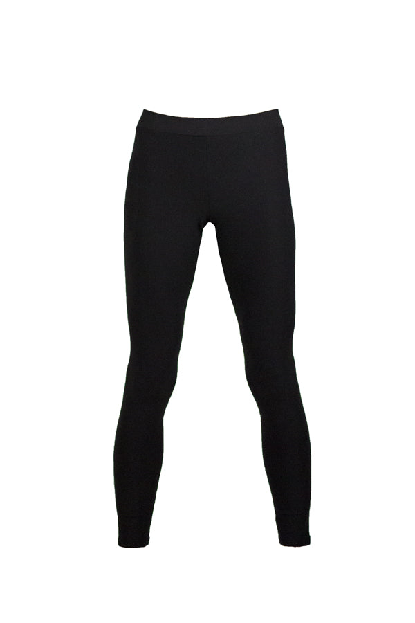 Lula - High Waisted Ankle Leggings