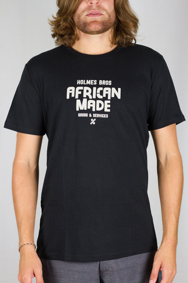 Holmes Brothers - African Made Black