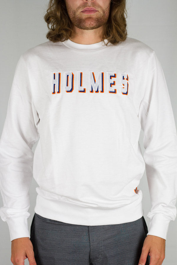 Holmes Brothers - Applique Sweat