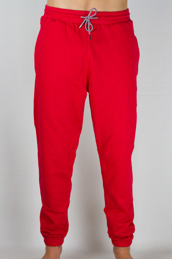 Holmes Brothers - Holmes Trackpant Red