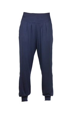 Miss Moneypenny - Navy Pants