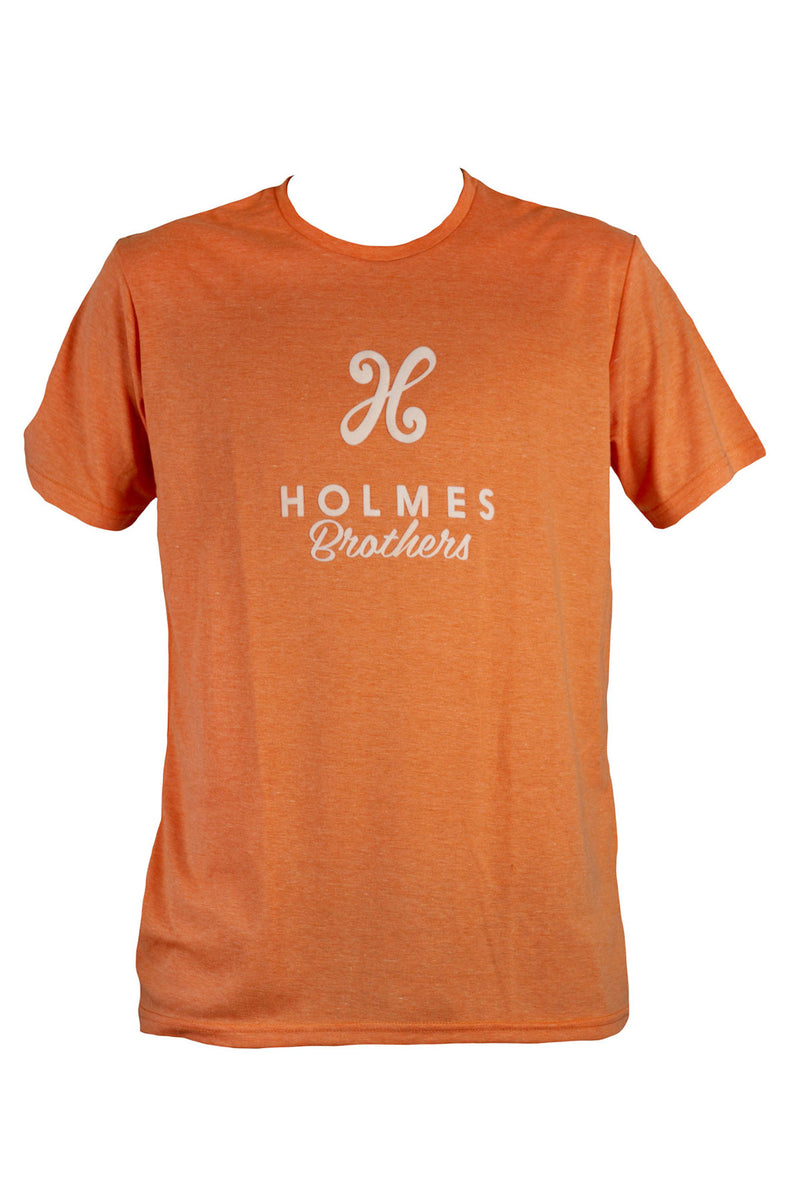 Holmes Bros - Orange Label Tee