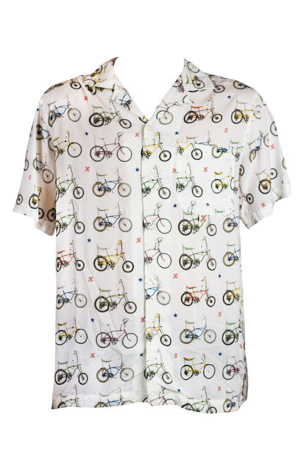 Chopper Hawaiin Shirt