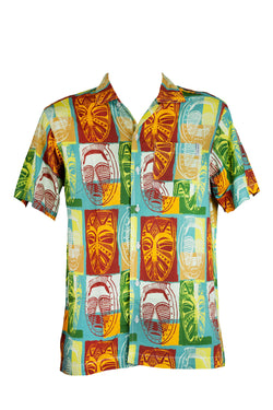 Muti Hawaiin Shirt