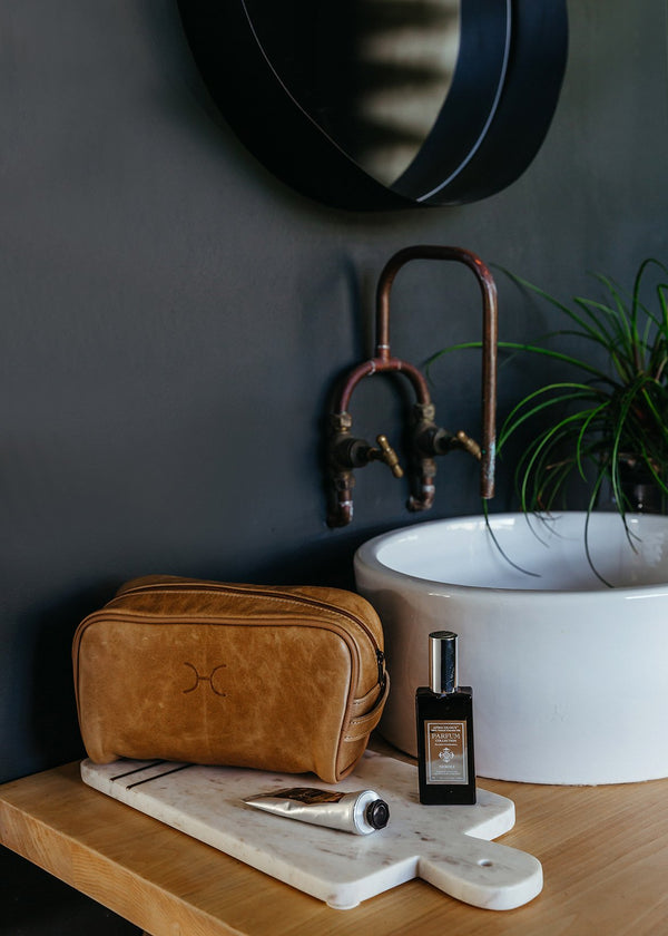 Thandana - Mens Vanity Leather