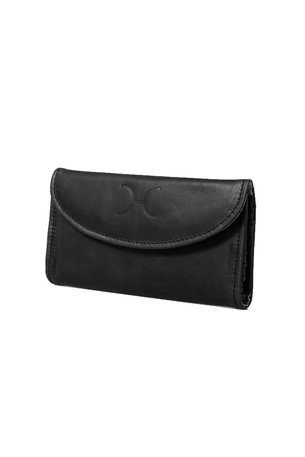 Ladies Wallet Leather