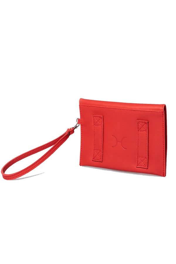 Thandana - Patsy Belt Pouch Leather
