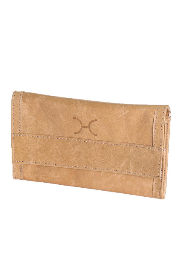 Thandana - Travel Wallet Leather