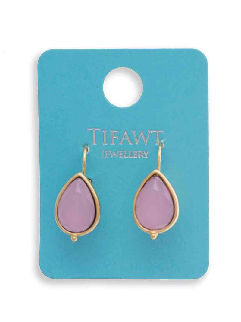 Tifawt Jewellery - Earring Drop