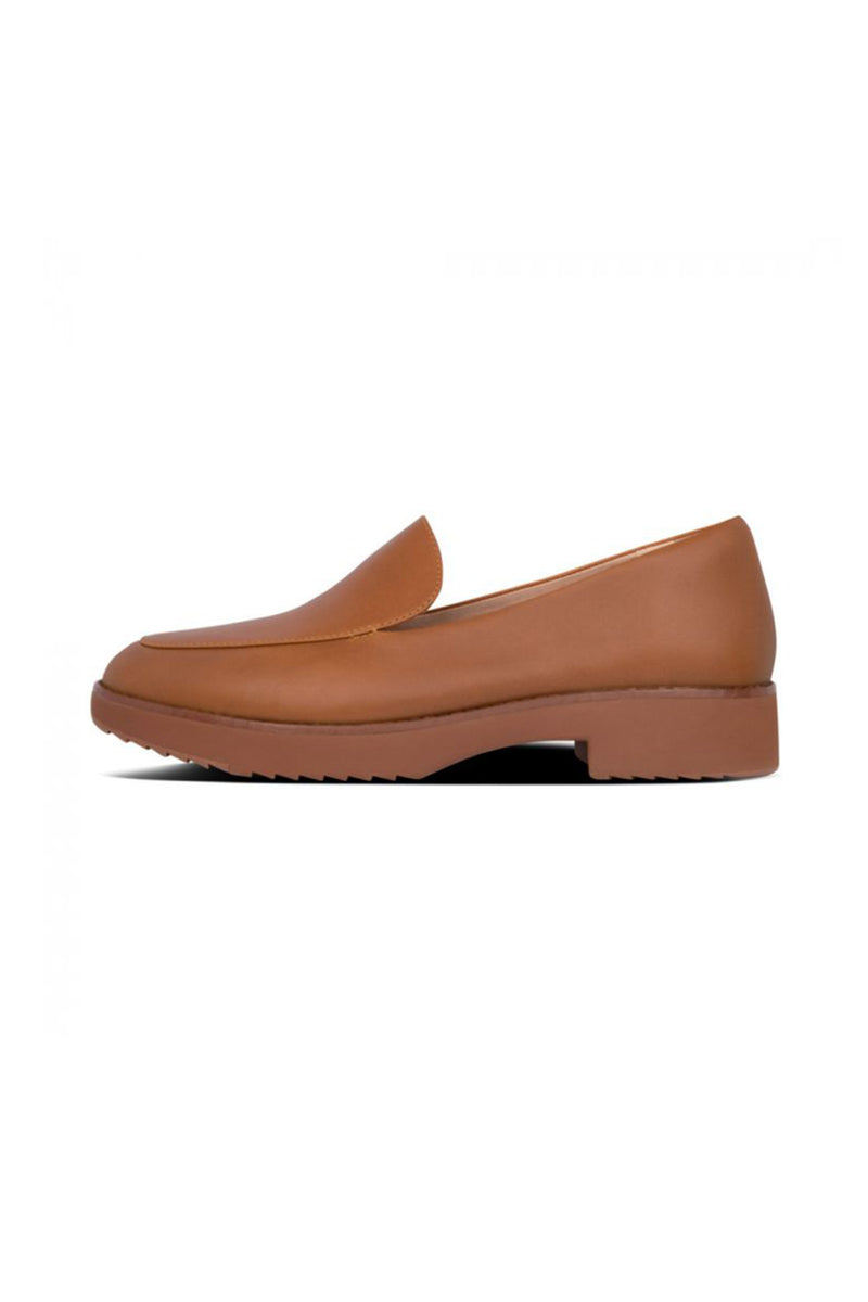 Talia Leather Loafer