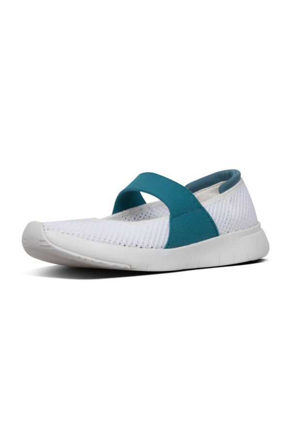 Airmesh Mary Janes