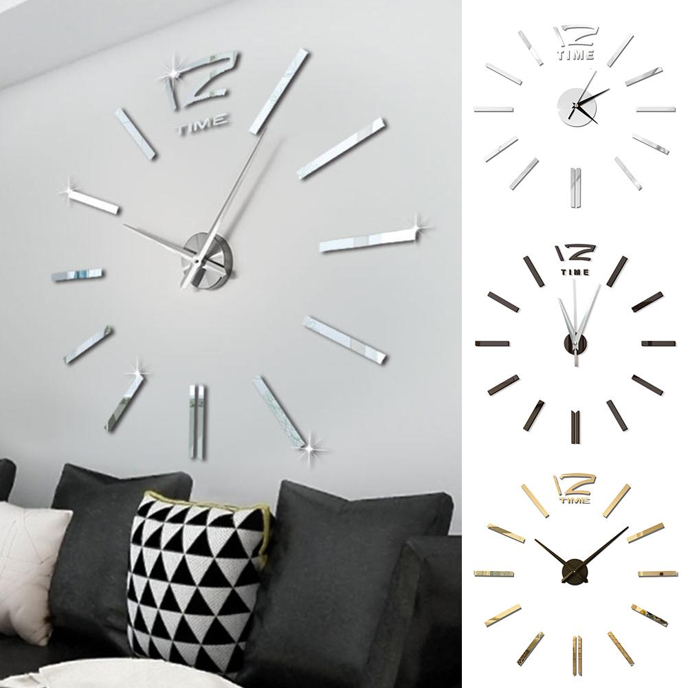 Era Modern Design DIY Wall-Clock
