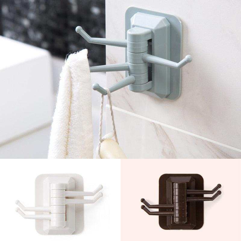 Era Rotatable Towel Hanger