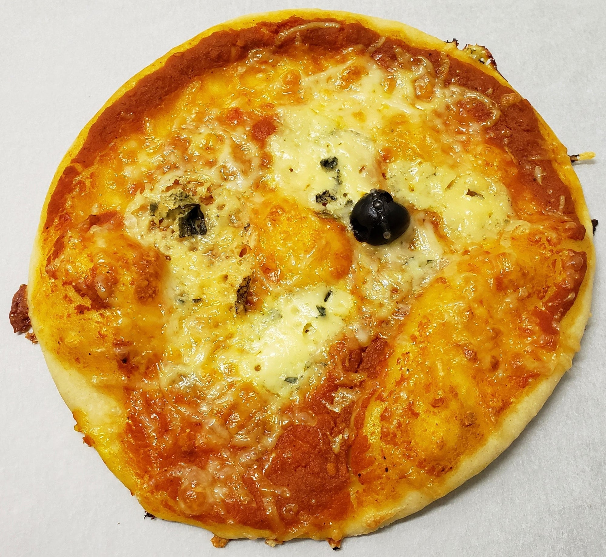 Pizza Fromage bleu