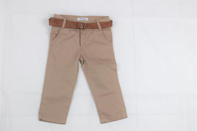 CHINO PANTS_BROWN