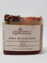 Load image into Gallery viewer, Shea Butter Soap Bar - Desire