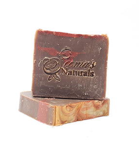 Shea Butter Soap - Cherry Almond