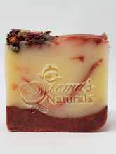 Load image into Gallery viewer, Shea Butter Soap - Desire