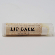 Load image into Gallery viewer, Natural Lip Balm - Unflavored