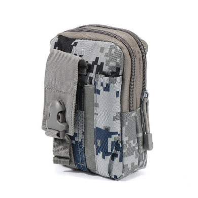 Tactical Pouch Waist Bag