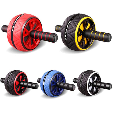 Abdominal Press Wheel Roller Muscle Exercise Equipment