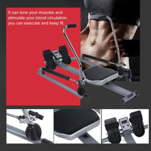 Load image into Gallery viewer, Multifunctional Abdominal Rowing Machine