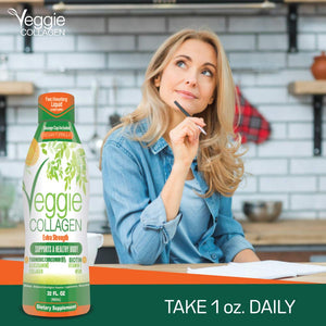 Veggie Collagen Capsules