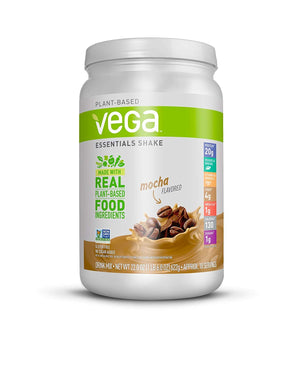 Vega Essentials Shake Chocolate