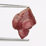4.50 Carat Wonderful Spinel Rough Loose Gemstone, Rough Spinel Stone, Loose Gemstone, Certified Raw Rough Red Stone