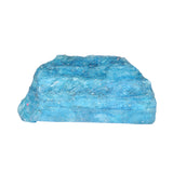 Natural Aquamarine Crystal Healing Gem 70.00 Ct Certified Rough Sky Blue Aquamarine Gemstone
