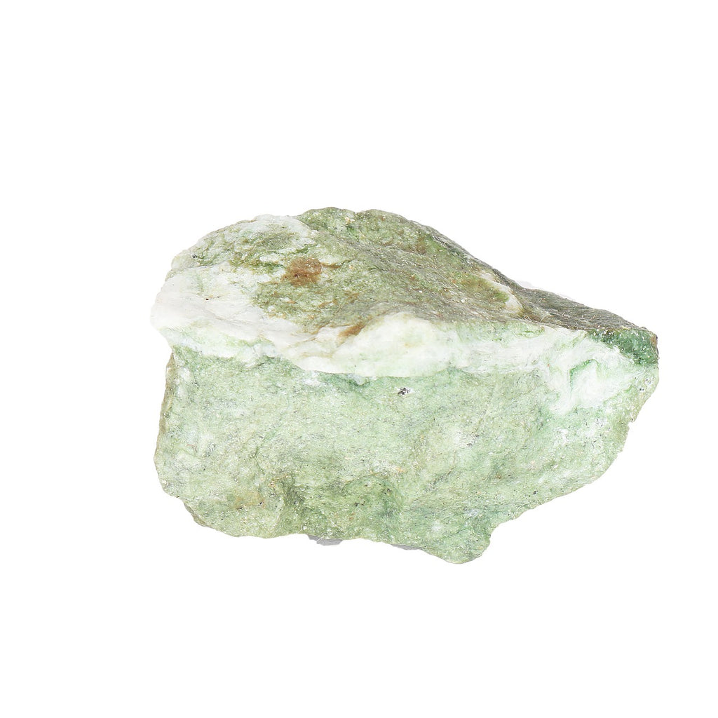 Raw Rough Healing Crystal Green Chrysoprase 400.00 Ct. Natural Untreated Rough Certified Chrysoprase Stone for Jewelry